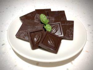 「精準醫療」大哉問 !|黑巧克力做法大公開